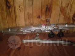 Рамка радиатора верхняя часть с аукционного автомобиля без пробега Toyota Ipsum