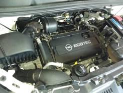 Двигатель в сборе. Opel Mokka
