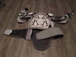 Защита спины, корпуса Dainese (черепаха)