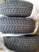Dunlop Grandtrek. Зимние, без шипов, 40%, 4 шт