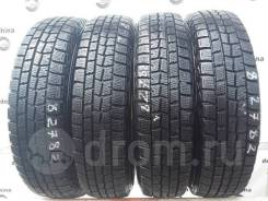 Dunlop Winter Maxx WM01. Зимние, 10 %, 4 шт