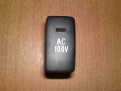 Кнопка кондиционера Toyota Ipsum