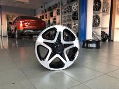 """Light Sport Wheels LS 774. 7.0x16"""", 5x139.70, ET30, ЦО 98,6мм."""