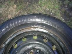 Зимнее колесо на запаску Bridgestone Ice Cruiser 205/65/15
