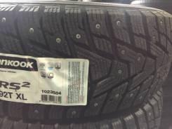 Hankook Winter i*Pike RS2 W429. зимние, шипованные, 2019 год, новый