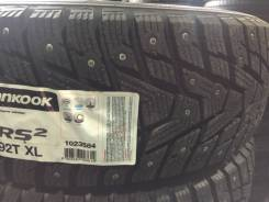 Hankook Winter i*Pike RS2 W429. Зимние, шипованные, 2018 год, без износа, 4 шт