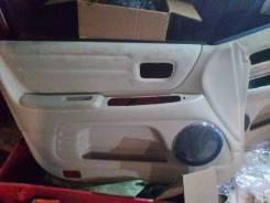 Обшивка двери. Toyota Altezza, GXE10W