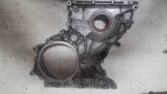 Крышка двигателя. SsangYong Kyron