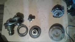 Вариатор. Nissan Bluebird Sylphy, TG10 Двигатель QR20DD