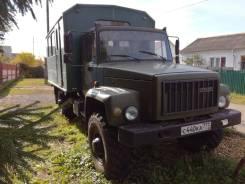ГАЗ-33081. Продаётся вахтовка - автобус на 20 мест с 2014 года, 20 мест