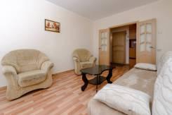 2-комнатная, улица Надибаидзе 17. Чуркин, 45кв.м. Комната