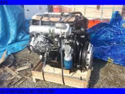 Контрактный двигатель ДВС D4AS KIA