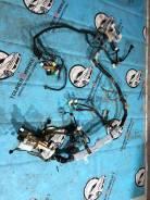 Высоковольтные провода. Toyota Mark II, JZX100 Toyota Cresta, JZX100 Toyota Chaser, JZX100 Двигатель 1JZGTE