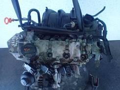 Контрактный двигатель Skoda Fabia 2005 BMD