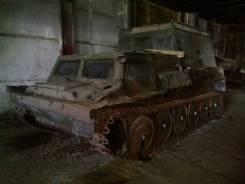 ГАЗ 71. ГТ-СМ ГАЗ-71 Танкетка