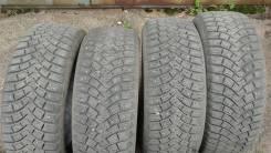Michelin X-Ice. Зимние, шипованные, 2012 год, 10%, 4 шт