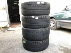 Bridgestone Blizzak VRX. Зимние, без шипов, 2015 год, 50%, 4 шт