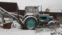 ЭО 2621. Продается трактор-экскаватор, 1,50куб. м.