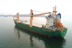 Перевозка морем Владивосток- Магадан - Владивосток