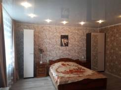1-комнатная, улица Владивостокская 41. 31кв.м.