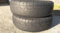 Bridgestone Dueler A/T. Летние, 2012 год, 70%, 2 шт