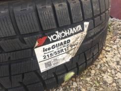 Yokohama Ice Guard IG50+, 215/55R17 94Q