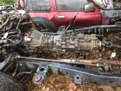 Toyota Hilux Surf. LN130G, 2L TE