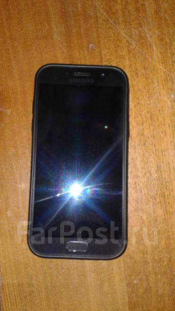 4cbeae20e Срочно продам Samsung galaxy a5 2017 32gb - Смартфоны и сотовые ...