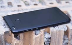 Xiaomi Redmi 4X. Б/у, 32 Гб, Черный, 4G LTE, Dual-SIM