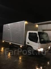 Mazda Titan. Продам грузовик 2002г изотермический фургон 20 куб будка!, 4 600куб. см., 5 000кг., 4x2