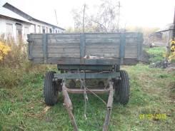 Калачинский 2ПТС-4. Продается прицеп П. Т. С. -4, 4 000кг.