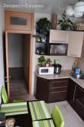 2-комнатная, улица Ватутина 4. 64, 71 микрорайоны, проверенное агентство, 52кв.м. Интерьер