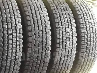 Bridgestone Blizzak Revo 696. Зимние, без шипов, 2011 год, 5%, 4 шт