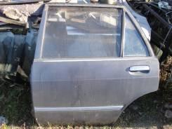Дверь задняя левая-1989г Toyota Carina ST-170 4S-FI