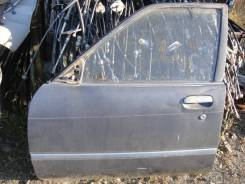 Дверь передняя левая-1989г Toyota Carina ST-170 4S-FI