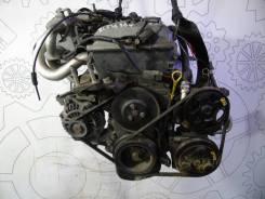 Двигатель (ДВС) Mazda 323 (BJ) 1998-2003