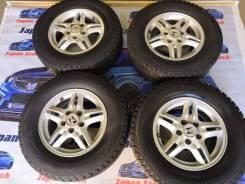 """Honda. x15"""", 5x114.30"""