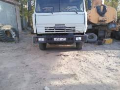 КамАЗ 55111. Продаётся грузовик Камаз 55111с, 11 000куб. см., 13 000кг., 6x4