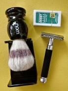 Лезвия для бритв.
