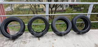 Bridgestone Blizzak Revo GZ. Зимние, без шипов, 70%, 4 шт