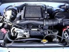 Двигатель в сборе. Toyota Land Cruiser, KZJ95 Toyota Hilux Surf, KZN185, KZN185G, KZN185W Toyota Land Cruiser Prado, KZJ90, KZJ90W, KZJ95, KZJ95W Двиг...
