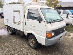 Mazda Bongo. Термос, 4WD, не конструктор, категория В, 2 200куб. см., 1 250кг., 4x4