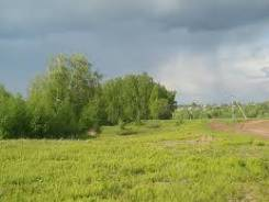 Продается земельный участок в с. Голубовка в Партизанском районе. 1 500кв.м., аренда, электричество. Фото участка