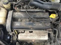 Двигатель на форд фокус1 1.8 16кл