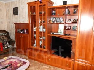 2-комнатная, улица Короленко 35 б. 5 км, агентство, 43кв.м. Интерьер