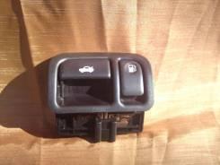 Кнопки открывания багажника Nissan Teana