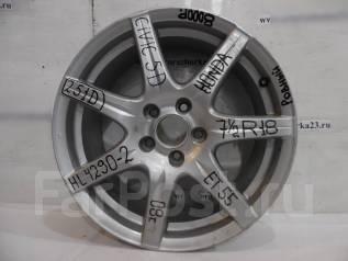 """Honda. 7.5x18"""", 5x114.30, ET55"""