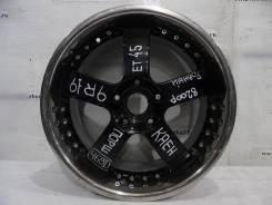 "Porsche. 9.0x19"", 5x130.00, ET45"
