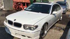 Двигатель в сборе. BMW 7-Series, E65, E66 BMW 6-Series BMW 5-Series BMW X5 Двигатели: N62B36, N62B40, N62B44, N62B48, N62B48TU