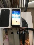 Apple iPhone 7 Plus. Б/у, 128 Гб, Черный, 4G LTE